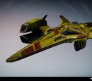 Phaeton Class v2