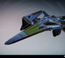 Phaeton Class v3