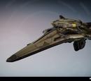 Phaeton Class v3.1