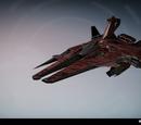 Kestrel Class AX0