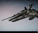 Kestrel Class EX0