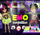 Emo Competition