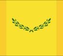 Empire of Wazonia
