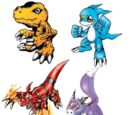 Digimon (Criatura)