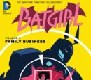 Batgirl: Family Business