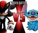Shadow vs Stitch
