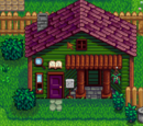 Stardew Valley Museum & Library