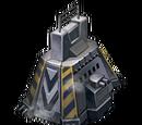 Hardened Bunker