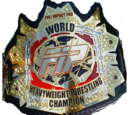 FIP World Heavyweight Championship