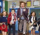 School of Rock Wiki