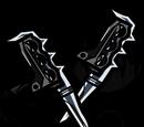 Boomknives