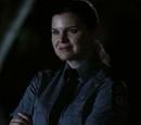 Officer Victoria (Little Dead Rotting Hood)