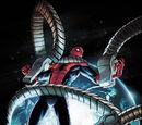 Unlimited Spider-man/Números