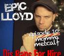 Dis Raps For Hire - Episode 10: Gift Raps For Hire