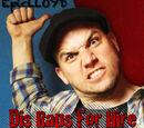 Dis Raps For Hire - Episode 4