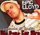 Dis Raps For Hire - Episode 5