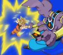 Dragon Ball Super épisode 014