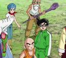Dragon Ball Super épisode 021