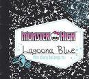 Pamiętniki Lagoony Blue