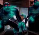 Morphos' Clones