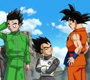 Dragon Ball Super épisode 030