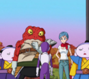 Dragon Ball Super épisode 031