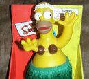 Hula Homer
