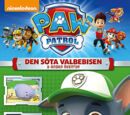 PAW Patrol (Swedish)