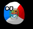 Carapebusball