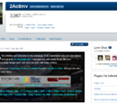 2Actimv/A guide on user pages part 1: what to tell?