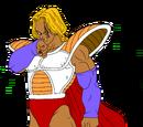 Somarinoa's Character Gallery