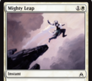 Mighty Leap