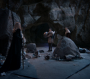 Maleficent's Cave