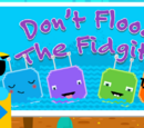 New Game: Don't Flood the Fidgits! (KK blog post)