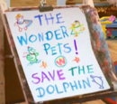 Save the Dolphin