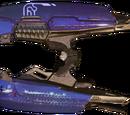 Rifle de Energía Dirigida Tipo-25