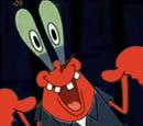 Mr. Krabs (Mr. Krabs' Unquenchable Bloodlust)