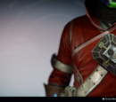 Cormorant Line I (Chest Armor)
