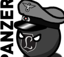 PanzerLehrball