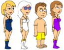 Swimsuit Characters in Episode 1 of The Stacy Show.png