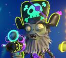 Captain Partyman
