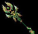 Caduceus: Divine Staff (Gear)