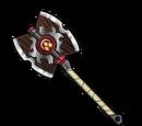 General's War Fan (Gear)