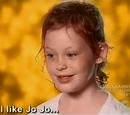 Josie Drake
