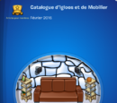 Catalogues 2016