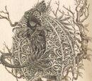 Draco americanus incognito