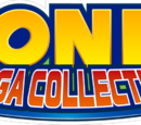 Sonic Mega Collection