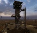 Оглядова вежа