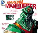 Martian Manhunter: The Epiphany (Collected)