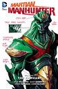 Martian Manhunter The Epiphany.jpg